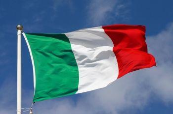 Italy Flag http://www.flagsonline.it/asp/flag.asp/flag_italy/italy.html
