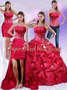 Detachable-Quinceanera-Skirts