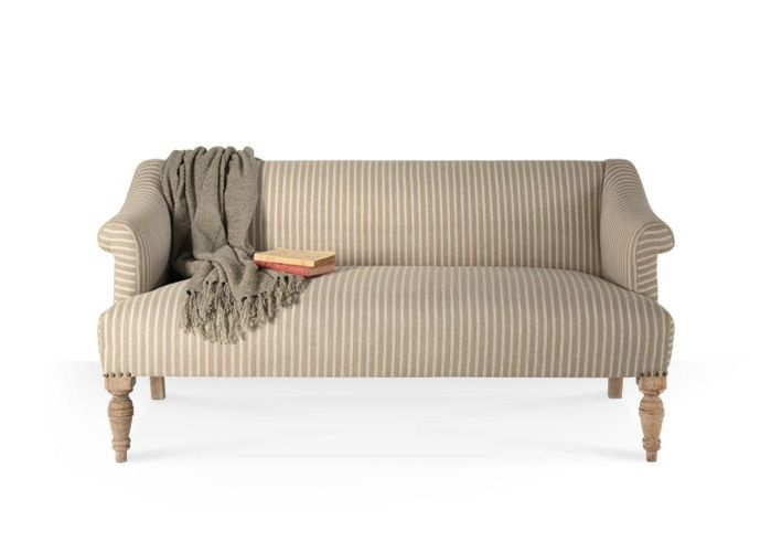 MIA 2 seater sofa from SWOON EDITIONS