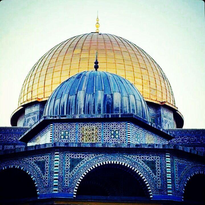 Jerusalem ❤️