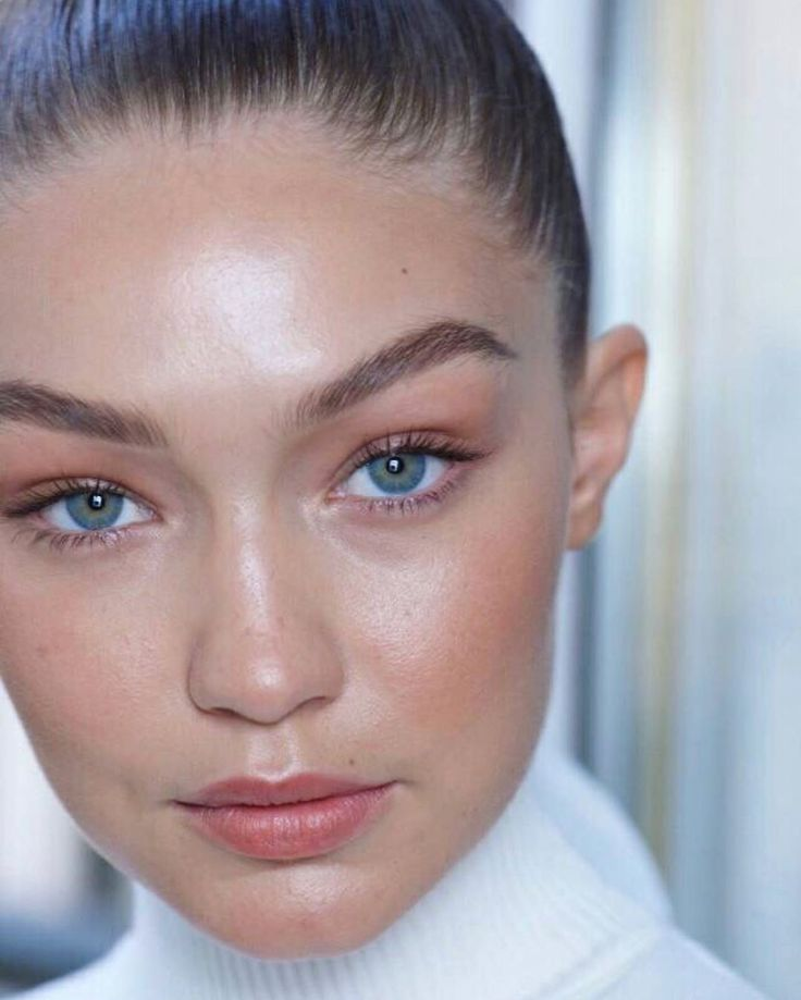 The Picture Perfect Natural Look in 2020 | Makeup looks