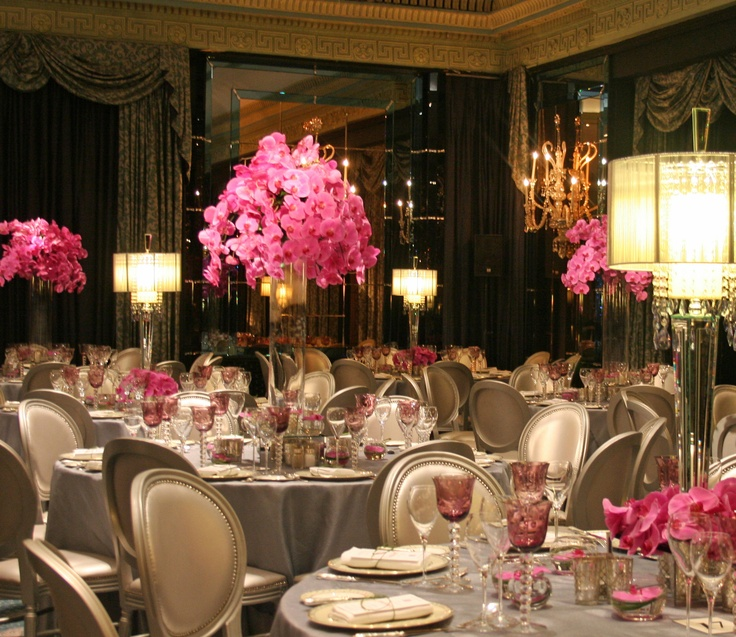 Ballroom at The Dorchester