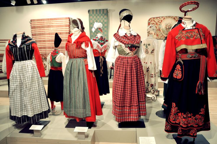 Bergman Textile Collection, Nordic Heritage Museum, Seattle, USA [not digitized]
