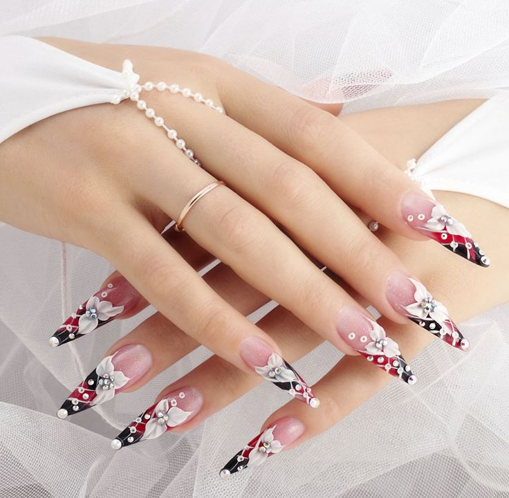 The 187 best Nail images on Pinterest | Nail art, Nail art ideas and ...
