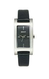 DKNY Women's Steel Bracelets II watch