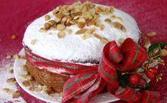 Βασιλόπιτα κέικ καρυδάτη!! » THE MAG