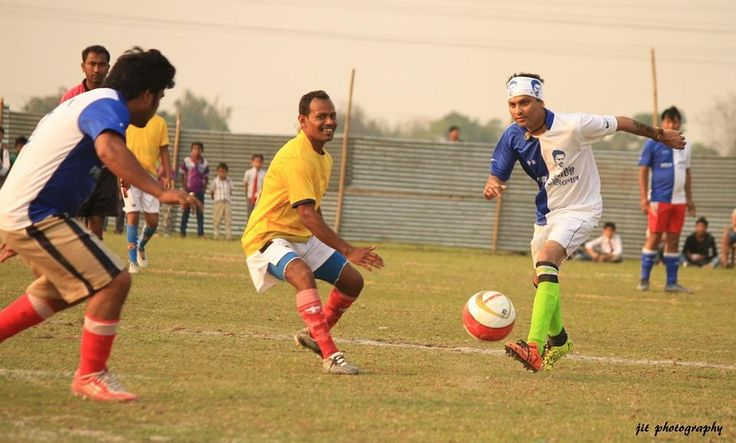 Zubeen Garg Suffering from Rare and Incurable Disease; Announces During a Friendly Football Match at Pathsala