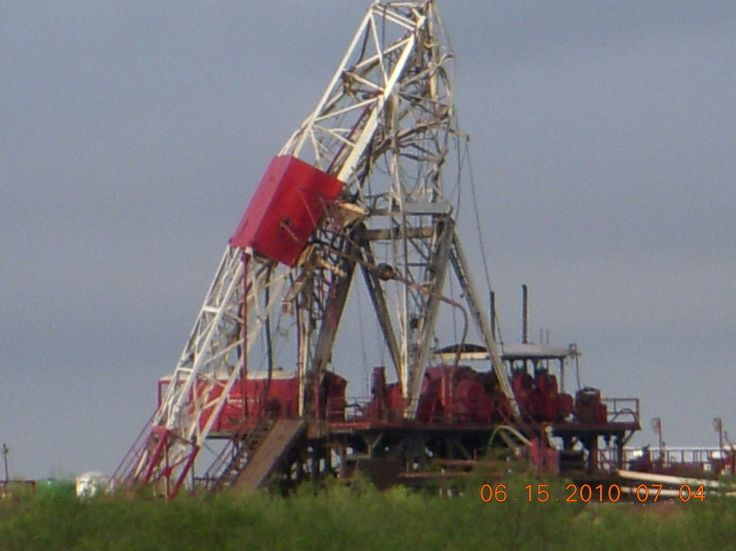 Robinson drilling fined 130900 for safety violations