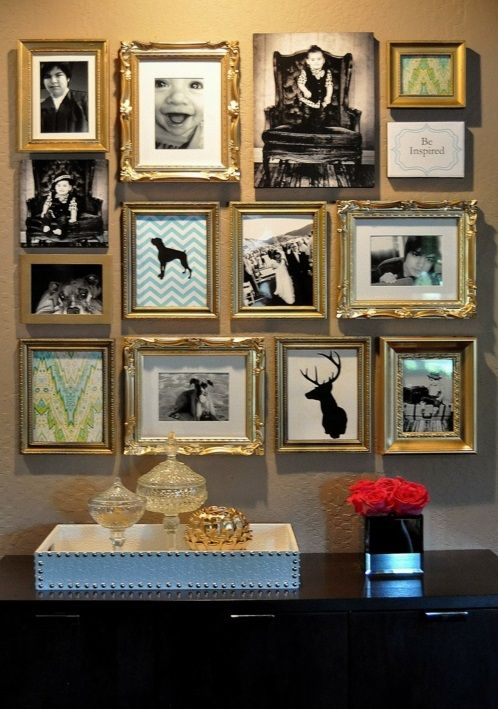 Cool  best Color Palette Black and Gold images on Pinterest Home Black white gold and Black