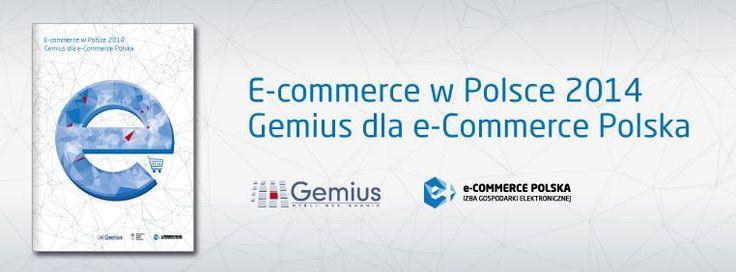 e-commerce w Polsce 2014