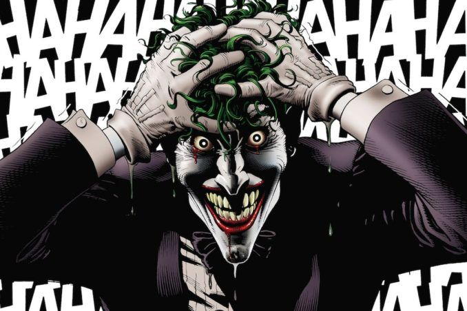 New Joker Film in the Works with Todd Phillips, Scott Silver, and Martin Scorsese  It looks like we're getting another Joker film. Warner Bros. has announced that a new Joker origin film will bewritten byThe Hangover director Todd Phillips and Scott Silver and produced by Martin Scorsese. The film is set tobe Joker alaTaxi Driver with a youngJoker residing in Gotham... - http://www.reeltalkinc.com/new-joker-film-works-todd-phillips-scott-silver-martin-scorses