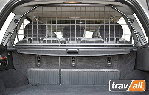 JEEP Grand Cherokee Pet Barrier (1999-2005)  Original Travall Guard TDG1154 https://dogcarseatsusa.info/jeep-grand-cherokee-pet-barrier-1999-2005-original-travall-guard-tdg1154/