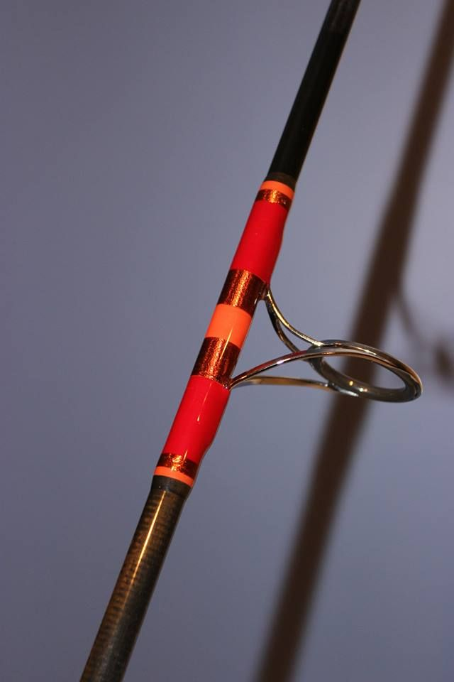 677 best fishing rod building images on pinterest for Best surf fishing rods