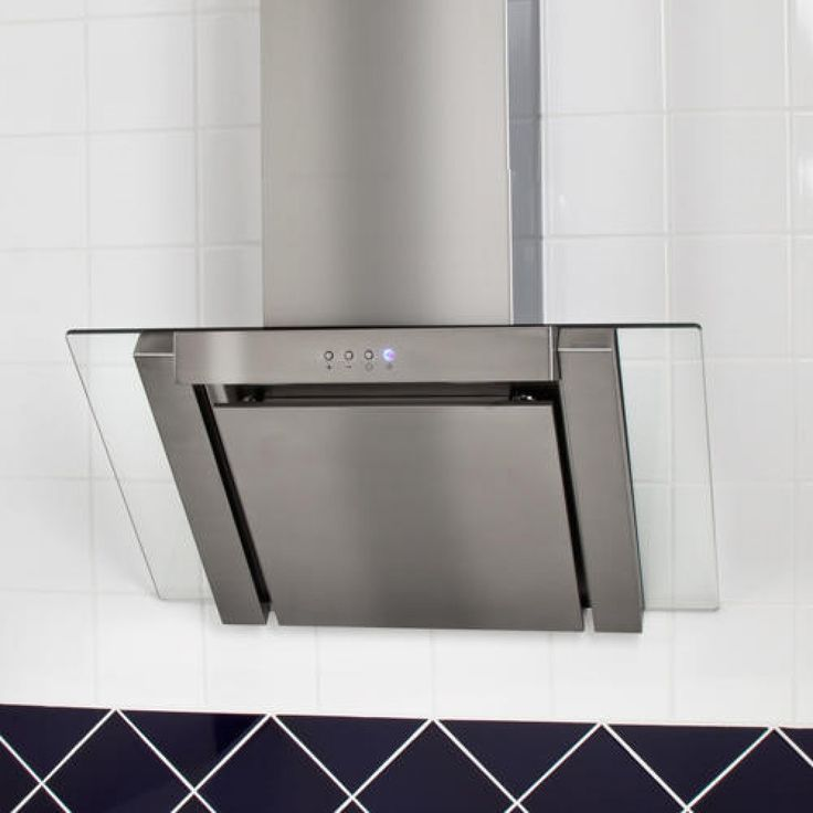 """30"""" Gourmand Series Stainless Steel Wall-Mount Range Hood - 600 CFM - Wall Mount Range Hoods - Range Hoods - Kitchen"""