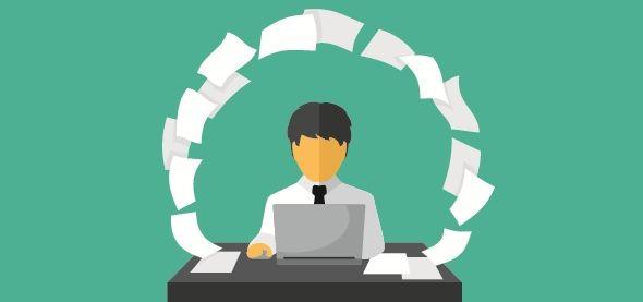 Koszt druku, kopiowania, przesyłania, skanowania i przechowywania dokumentów papierowych może być nawet 10 razy wyższy od kosztu zakupu papieru. Model paperless office jest więc coraz popularniejszy wśród polskich firm. http://bit.ly/1U8FNVJ