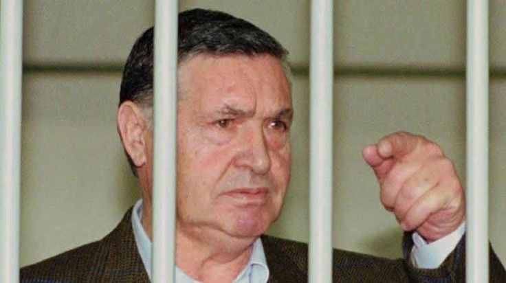 Notorious Mafia Boss Salvatore Riina Dies At 87