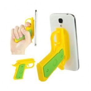 Smart Gun (Gul) Smartphone Gadget