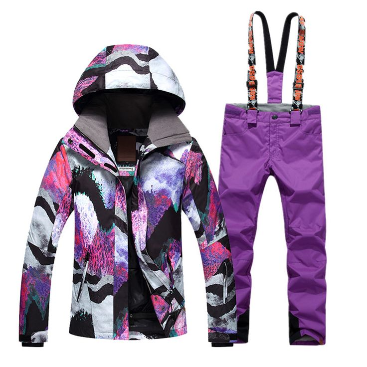 Find More Skiing Jackets Information about 2018 Winter Gsou Snow Womens Ski Suit Female Snowboard Suit Snow Jacket and Pants Womans Ski Clothing,High Quality snow jacket and pants,China ski clothing Suppliers, Cheap womens ski clothing from Early Birds Outdoor Store on Aliexpress.com