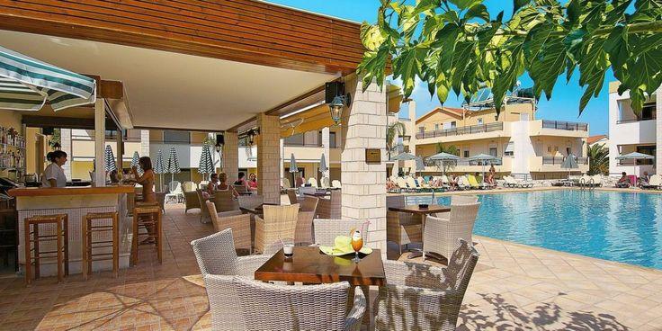 Concediu 2018 la mare pe litoral in Grecia la Hotel Creta Pam Resort de 4 stele din Creta Chania
