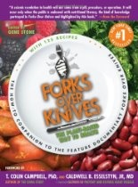 Lots of great recipes and a nice summary of everything talked about in Forks Over Knives.