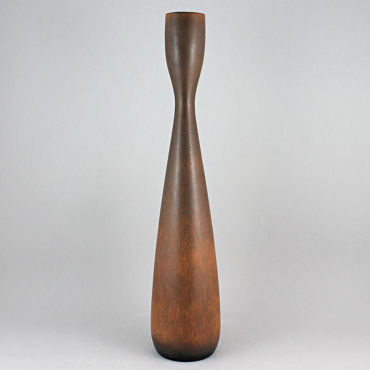 Carl-Harry Stalhane (SYI 1950s) Majestic Slender Vase