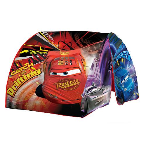 "Disney Pixar Cars Bed Tent - Idea Nuova - Toys ""R"" Us ..."
