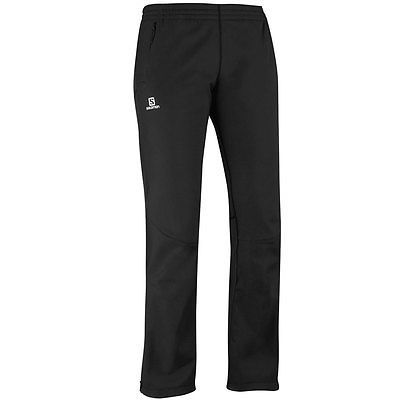 Salomon active softshell pant #women's ski #trousers cross-country #skiing,  View more on the LINK: 	http://www.zeppy.io/product/gb/2/361262910698/