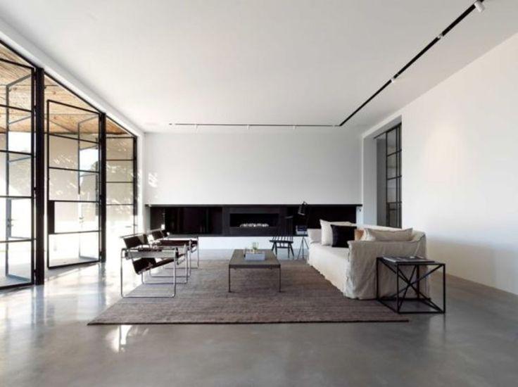 90 best Minimal interior images on Pinterest Home ideas, Weekend