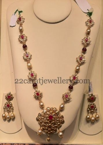 Beads Uncut Set from MBS | Jewellery Designs