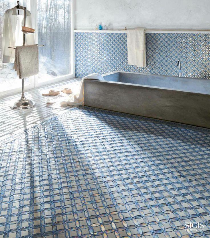basic mosaic collection