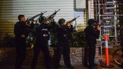 Tiroteio em Manila: Daesh reivindica mas polícia nega acto de terrorismo