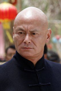 Gordon Liu (Guangdong, China) 1955 The 36th Chamber of Shaolin, Kill Bill I & II, True Legend, The Man with the Iron Fists and 100+ more films since 1973