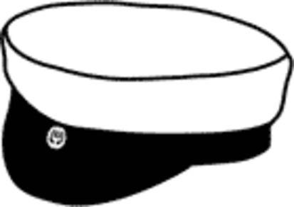 FinnStamper-leimasin Ylioppilaslakki