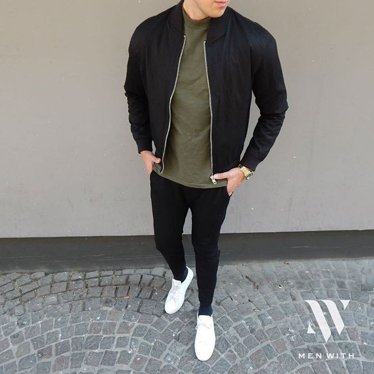 Pop style is more of a trendy look, The green shows the more natural approach to music and maintains the casual vibe with the black an white.