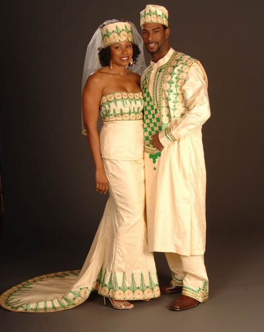 African Royalty Wedding Dresses African Royalty