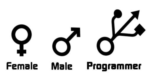 Programmer ♥ ♥ More