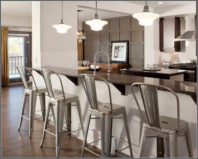14 best metal bar stools images on pinterest | metal bar stools ...