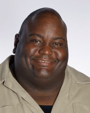 Saul's strong, silent, sort of ridiculous bodyguard - a.k.a. Lavell Crawford, a.k.a. Huell - spoke with us about getting caught up in the 'Breaking Bad' craziness, both on- and offscreen.