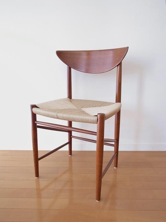 Peter Hvidt & Orla Molgaard Nielsen Dining Chair