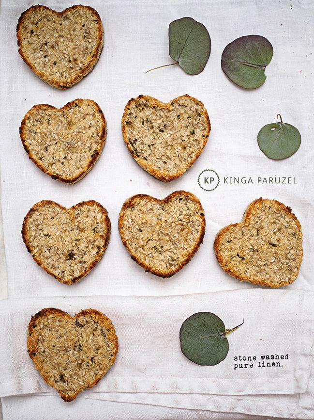 Fit ciasteczka z 3 składników - Ale Babka!!! i robi to co lubi:)
