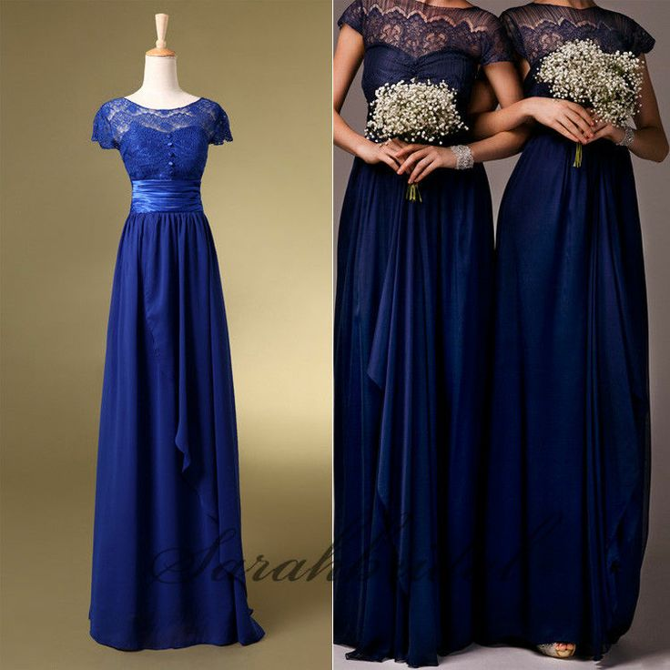 17 Best images about dresses on Pinterest   Modest bridesmaid ...