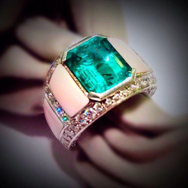 Pin by riai meini on 鑽石珠宝   Pinterest   Jewelry, Rings and Jewels