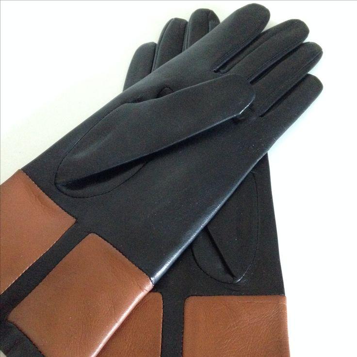 Veronika Cugura Accessories #design #man #gloves #creativity #designer