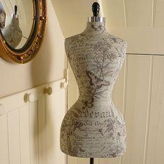 vintage metal mannequins - Google Search