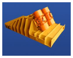 We are manufacturer,Supplier and exporter of Grizzly Feeder,Dewatering Screen and Vibro Grizzly Feeders in India.