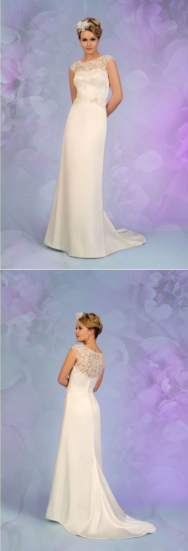 Our Favourite Gowns from Tia by Benjamin Roberts