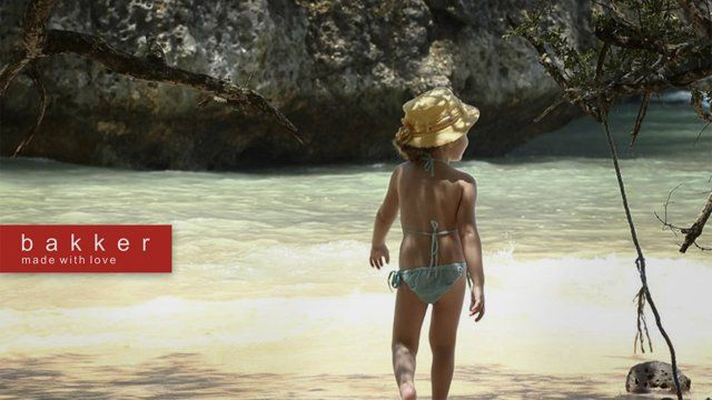 BAKKER - Made with Love.  A film by Cyril Masson. Music : Password / Ludovico Einaudi. Location : Bali.