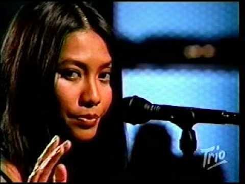 Anggun ~ Snow On The Sahara (still love this song)
