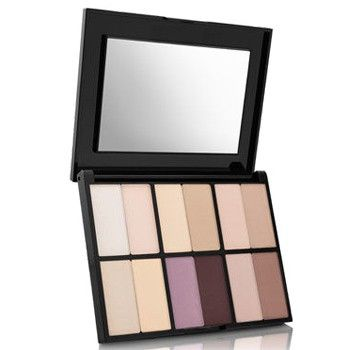 We're loving the gorgeous, new NUDE U palette from Napoleon Perdis. This palette features an expert array of so-wearable nude and neutral tones for eyes, cheeks and brows that go with pretty much any look you create. Neutral tones for the day, or a touch of glam for a date, it's the go anywhere collection, for the go anywhere girl. What more could you need? PLUS save 22% at Facial Co. this week with code AUTUMN.