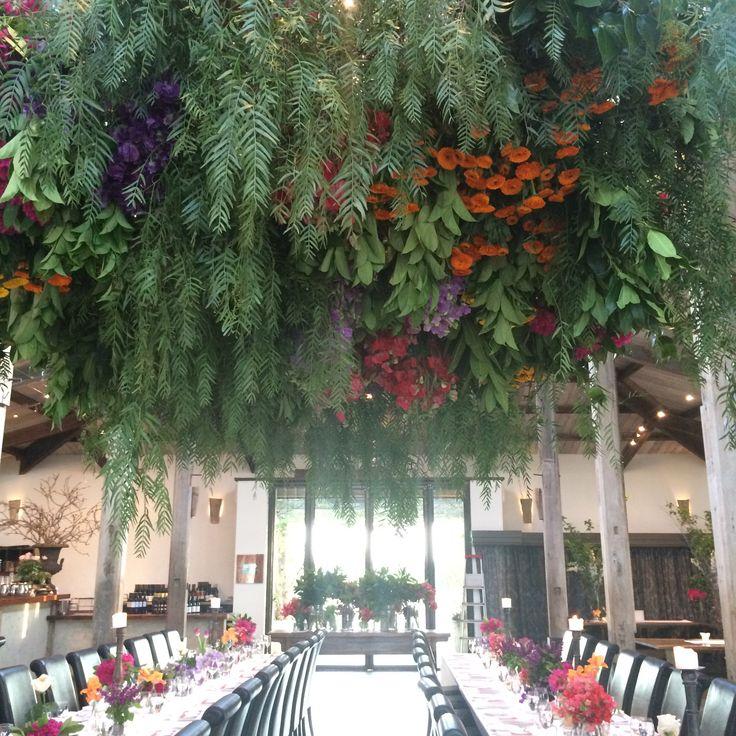 Larger installation inspo | By Flower Jar